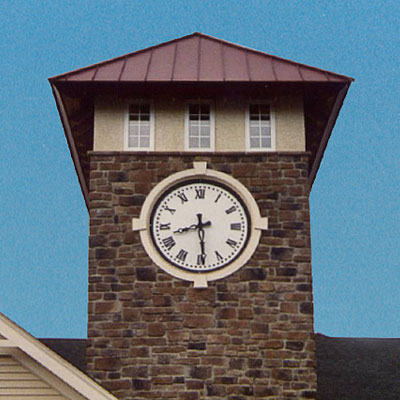 Photos of Tower Clock, Exterior Clocks & Clock ...