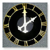 Decorative Interior Clocks